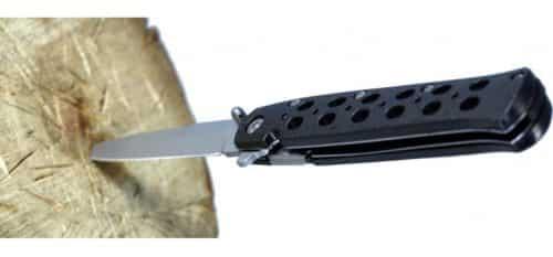 SANS NOM CLASSIC STILETTO KNIFE 3