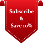 Subscribe & Save 10%